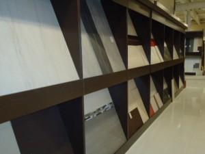 tile flooring showroom