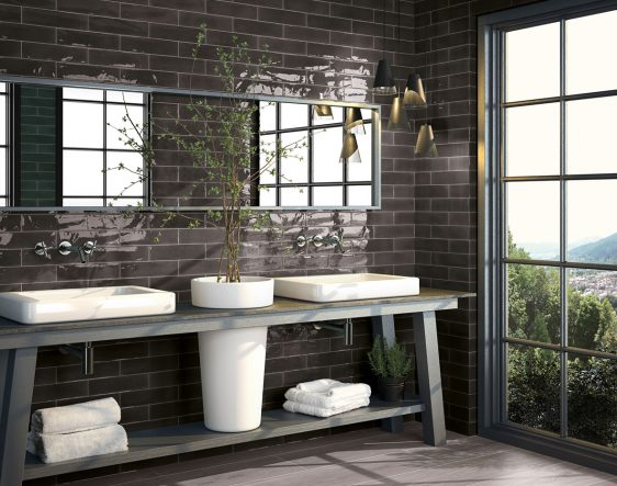 Add Beauty With Subway Tiles - Eco-Depot Ceramic