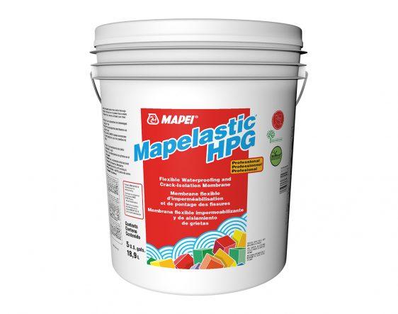 Mapelastic HPG