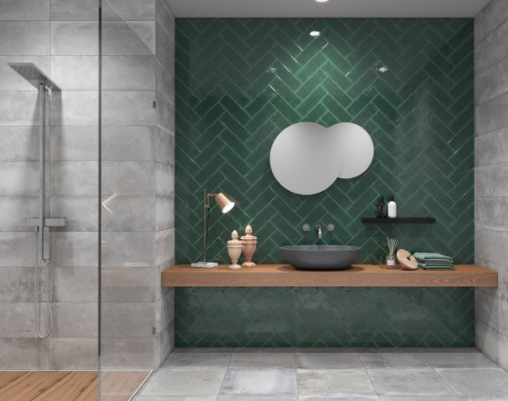 Add Beauty With Subway Tiles Eco Depot Ceramic